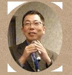 上田大愚氏